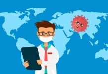 Penelitian Terbaru: Virus Corona Perpendek Umur Pasien Hingga 10 Tahun