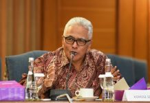 Fraksi PAN DPR RI Desak RUU Cipta Kerja Berpihak Kepada UMKM