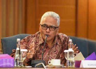 DPR Anggap Tak Perlu Soal Presiden Godog Perppu Protokol Kesehatan Pilkada