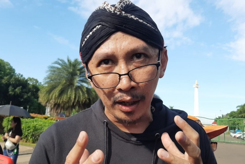 Abu Janda Mangkir Dari Pemanggilan Bareskrim Terkait Kasus Dugaan Ujaran Kebencian