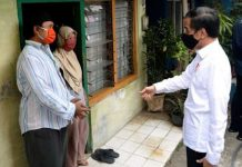 Jokowi Minta Penyaluran Bansos Disederhanakan