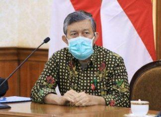 135 Tenaga Kesehatan di Jatim Terinfeksi COVID-19