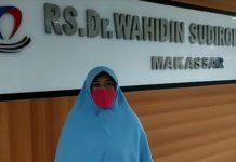 16 Tenaga Kesehatan RS Wahidin Makassar Positif Covid-19