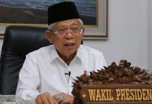 Ma'ruf Amin Mau Diganti, MUI Gelar Munas 25 November