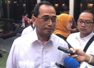 Prediksi Aksi Mudik Sampai H-1 Lebaran, Menhub Minta TNI - Polri Perketat Penjagaan