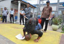 Remisi khusus Idul Fitri 2020, Diberikan Kepada 735 Narapidana di Bali
