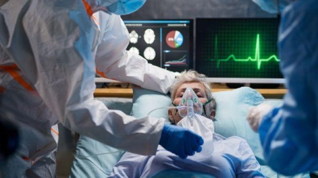 Biaya Perawatan Pasien Covid-19: Paling Murah Rp105 Juta