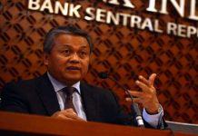 Dana Asing Masuk Indonesia Mencapai Rp 6,15 triliun