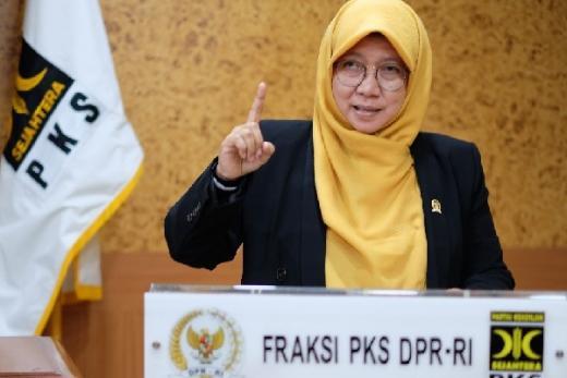PKS Tegaskan Sebagai Oposisi Dalam Rapat Panja RUU Omnibus Law