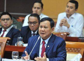 Bantu RS Rujukan, Prabowo Alihkan Anggaran Kemhan untuk Pengadaan Ventilator Dalam Negeri