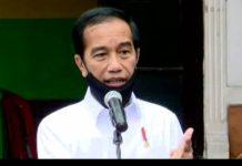 Neraca Perdagangan Surplus, Jokowi Apresiasi Kementerian Perdagangan