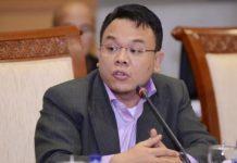 DPR Pertanyakan Efektivitas Sanksi Inpres Jokowi Soal Pelanggar Protokol Kesehatan