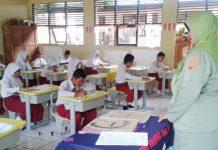 DKI Tetapkan Jadwal Masuk Sekolah 13 Juli