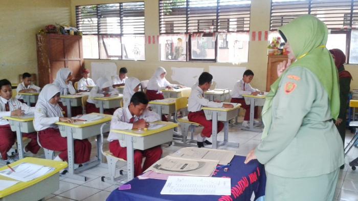 AGPAII Heran Mengapa Pelajaran Agama Akan Dilebur Dengan Pelajaran Pancasila