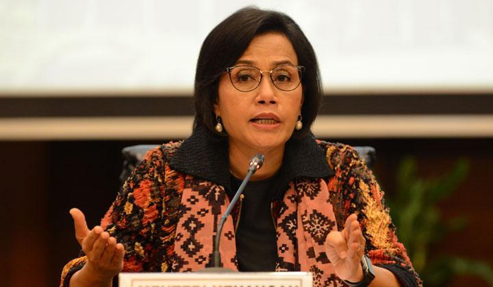 Penuhi Permintaan KPU, Kemenkeu Anggarkan Rp 102 Triliun Untuk Pilkada Tahap I