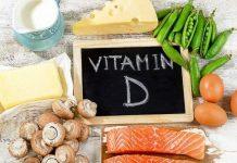 Hasil Penelitian Sebut Pasien Covid 19 yang Kekurangan Vitamin D Memiliki Risiko Tinggi