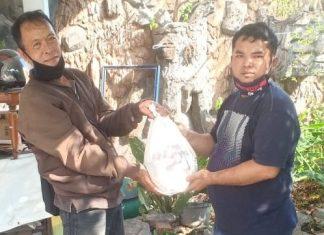 Pekerja Seni Yang Terdampak Pandemi Covid-19, Dapat Bantuan Sembako Dari LSBO PP Muhammadiyah