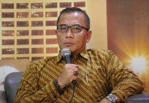 KPU Sebut Pilkada Harus Ditanggung APBN Karena Daerah Sudah Tidak Sanggup