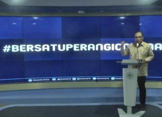 Penularan Covid-19 Masih Tinggi, Muhammadiyah Minta Masyarakat Perketat Protokol