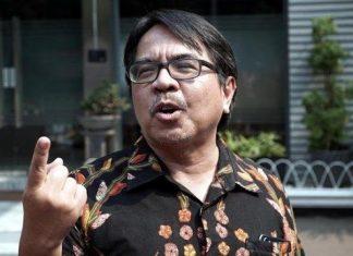 Ade Armando Ogah Minta Maaf ke Din Syamsudin, Ini Alasannya