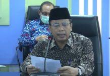 Muhammadiyah Bolehkan Sholat Jum'at Di Zona Hijau Dengan Syarat Ketat