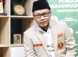Berduka Atas Musibah KRI Nanggala, Pemuda Muhammadiyah: Penghormatan Tinggi untuk Para Prajurit