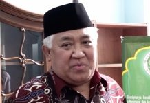 Din Syamsuddin: Pancasila untuk Dilakukan, Bukan Diklaim Sepihak!