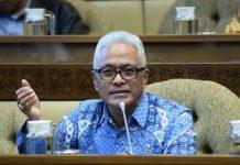 Legislator PAN Berharap Partai yang Lolos Ke Senayan Bisa Usung Calon Presiden