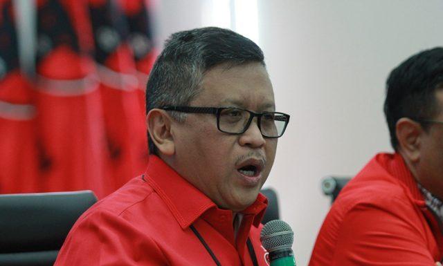 PDIP: Kami Pasang Badan Untuk Pemerintah Jokowi