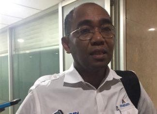 Terlibat Debat Panas, DPR Usir Dirut Inalum Saat RDP