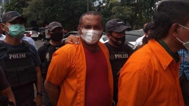 John Kei Ditangkap, Kapolri: Negara Tak Boleh Kalah dengan Preman
