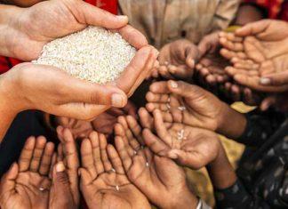 Survei: Masyarakat Lebih Takut Kelaparan ketimbang Virus Corona