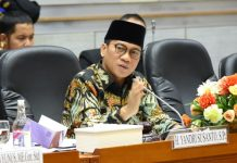 Ibadah Haji Dibatalkan Sepihak, DPR: Menteri Agama Nggak Paham Undang-Undang