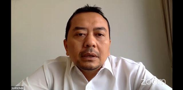 Ketua Komisi X: Tidak Ada Adaptasi Kurikulum di Tengah Pandemok, Indonesia Darurat Pendidikan
