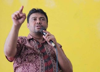 TKA China Kembali Masuk Indonesia Saat Lebaran, KSPI: Rasa Keadilan Buruh Terciderai