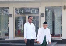 Presiden Pastikan Dibukanya Kembali Masjid Baiturrahim Di Kompleks Istana