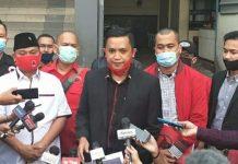 Pembakar Bendera Dilaporkan ke Polda Metro Jaya, PDIP: Kami Keberatan Disebut PKI
