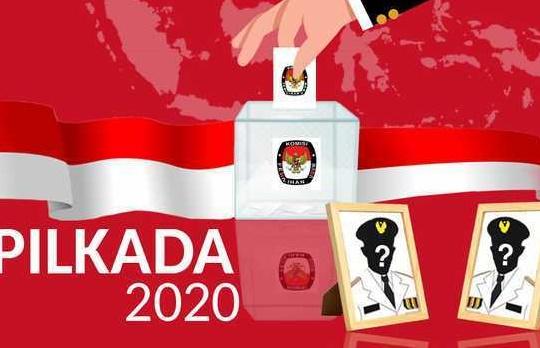 DPR Minta Tak Ada Lagi Tarik Ulur Pilkada 2020
