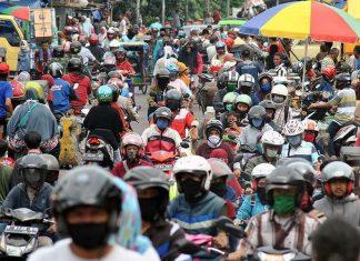 Riset: Indonesia Jadi Negara Paling Berisiko Second Wave Covid-19