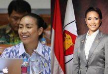 Rahayu Saraswati Keponakan Prabowo Siap Ramaikan Bursa Pilwalkot Tangsel