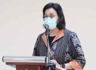 Sri Mulyani Akui Korupsi Hambat RI Jadi Negara Berpendapatan Tinggi