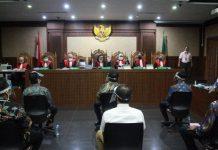 Benny Tjokro Juga Didakwa Lakukan Pencucian Uang dari Korupsi Jiwasraya