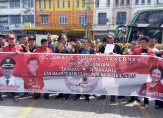 Keputusan Tidak Mencalonkan Akhyar Berbuntut Panjang, Sejumlah Kader PDIP Nyatakan Mundur