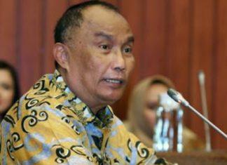 DPR Kutuk Penyerangan Kantor PWI Riau Effendi Sianipar Minta Polisi Tangkap Pelaku Penyerangan Kantor PWI Riau