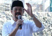 Usai Bertemu Jokowi, Wakil Wali Kota Solo Achmad Purnomo Positif Covid-19