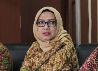 Legislator Gerindra Minta Jokowi Hormati Putusan PTUN Atas Gugatan Evi Novida Ginting