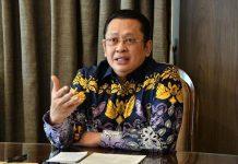 Bamsoet Ingatkan Semua Calon Pimpinan Daerah Terapkan Protokol Kesehatan