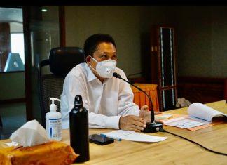 Walikota Denpasar: Anak Harus Tetap Berkreativitas Yang Aman Saat Pandemi Covid-19