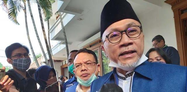 Zulhas Batal Ketemu Ganjar, Bakal Diusung Pilpres 2024?
