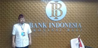 Inflasi Bali untuk April 2021 Melandai